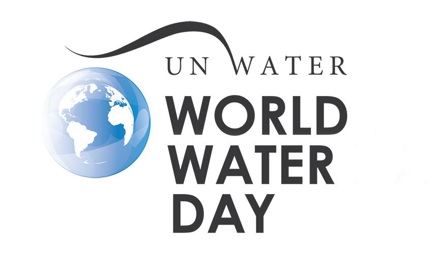 Giornata mondiale dell'Acqua 22 Marzo 2018