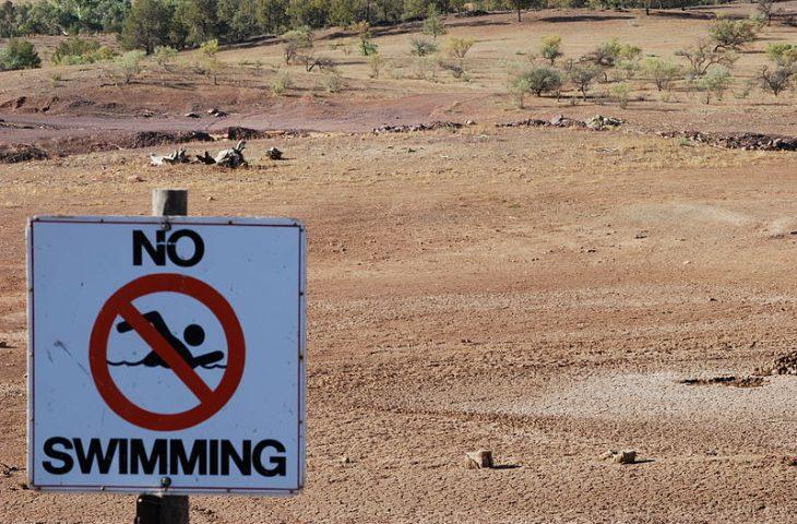 Gestione risorse idriche, dall'uso al riuso.